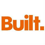 Built Pty Ltd Logo